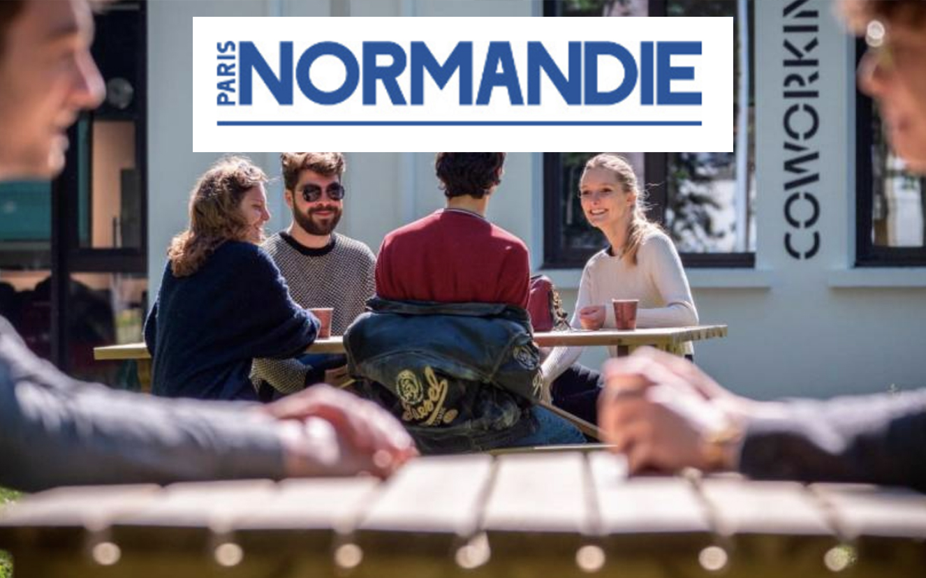 Photo de l'article sur L'ITII Normandie